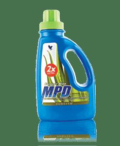 Forever Aloe MPD 2X فوريفر الألوة MPD 2X سائل التنظيف